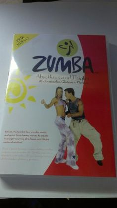 Zumba Buns Thighs and Abs, A zumba workout that will righten and tone your lower body and abs!