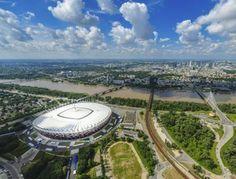 #Mondiali2014, le meravigliose arene che vedrete in tv: http://ow.ly/x6rPO #architetturasostenibile #Brasile2014