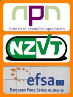 Al onze producten zijn zorgvuldig getest en voldoen aan alle eisen van bovenstaande organisaties..