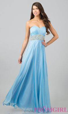 Long Prom Dress Style: AL-35590 Front Image