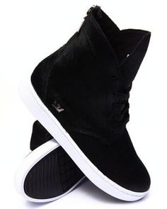 Buy Joplin Pony Hair Sneaker Women's Footwear from Supra. Supra Shoes, Adidas Shoes, Cute Shoes, Me Too Shoes, Estilo Geek, Mens Boots Fashion, Pony Hair, Mocca, Shoes Sandals