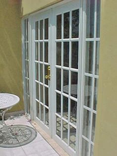 ventanas francesas en puerto rico - Google Search                              …