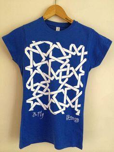 7820dd6104971 34 Best Geometric t-shirt designs images in 2016 | 3d fashion ...