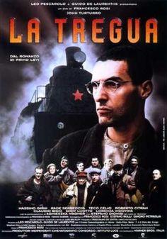 La tregua (1997) | CB01.EU | FILM GRATIS HD STREAMING E DOWNLOAD ALTA DEFINIZIONE