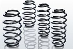 Eibach Pro-Kit Springs BMW Roadster Cabriolet since Volkswagen Transporter T4, Volkswagen Golf, Vw Golf 6, Mercedes Benz Coupe, Mercedes Benz C Klasse, Audi A5 Coupe, Honda Civic Type R, Mini Clubman, Audi A4