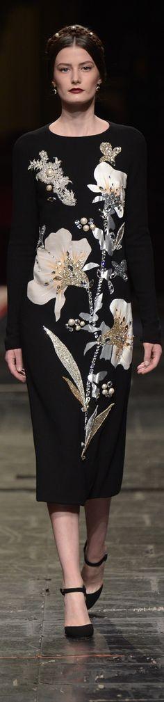 Dolce & Gabbana 2016 Alta Moda