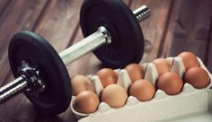 Der Stoff aus dem die Muskeln sind: Proteine