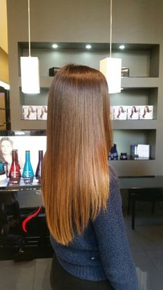 Pin on Hairstyles Pin on Hairstyles Long Hair Highlights, Brown Hair Balayage, Brown Blonde Hair, Hair Color Balayage, Light Auburn Hair, Hair Color Auburn, Hair Color Purple, Mom Hairstyles, Straight Hairstyles