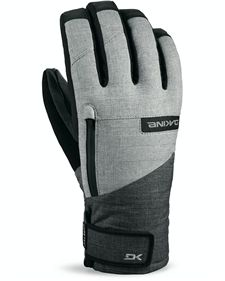Dakine Gloves : Titan Short