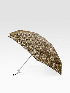 Saks Fifth Avenue Collection Ultimate Mini Umbrella