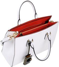 294dc8f3c68 Dolce   Gabbana   White Handbag   Lyst Dolce And Gabbana Handbags, White  Handbag,