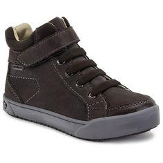 reputable site a44f1 cef1f Boys' Pediped Flex High Top Logan Sneaker (Toddler/Little Kid/Big Kid)