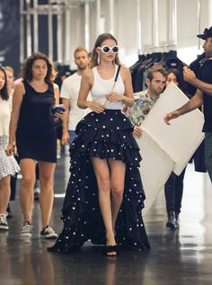 Gigi Hadid Has a Secret Style Icon, and She's Probably Yours Too