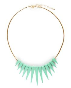 #lovelulus Spice-icles Spike Necklace