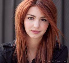 Vanessa Zima  pic. 2
