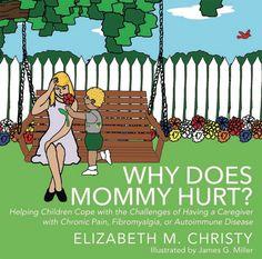 """Mom with fibromyalgia writes children's book to explain chronic illness"" | TheMighty.com"