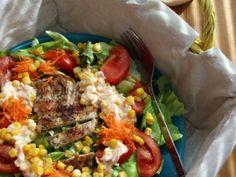 Cobb Salad, Food, Salads, Essen, Meals, Yemek, Eten