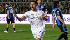 Atalanta ko con la Fiorentina - http://www.lavika.it/2013/04/risultati-serie-a-atalanta-fiorentina/