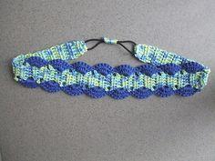 Ravelry: Thread headband pattern by Kinga Erdem Crochet Hairband, Headband Pattern, Erdem, Crochet For Kids, Crochet Clothes, Crochet Projects, Ravelry, Perfect Fit, Girl Fashion