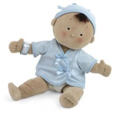Image detail for -baby rag doll amazon offers this rosy cheeks baby