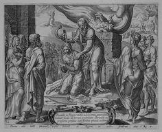 Biblical Images in Renaissance Prints and Drawings: David