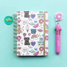 This Back to School Season, Yoobi You! With over 150 new items on Yoobi.com! Free Shipping on all orders over $25.