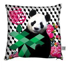 Laisse Lucie Faire - Panda Pillow