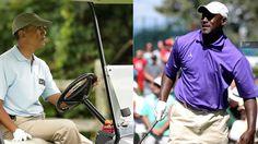 Obama: Michael Jordan Should Focus on Hornets Rather Than My Golf Game http://www.newsmax.com/TheWire/obama-michael-jordan-golf-hornets/2014/11/05/id/605549/