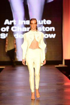Art institutes teen fashion