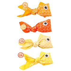 Fish gifts