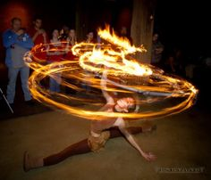 Fire Performance with Flowpulse