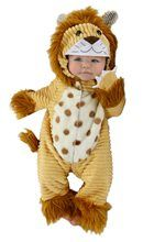 Your baby will be the fierce lion when he/she steps out in this Safari Lion Infant Costume! This cute costume features a cuddly warm one piece brown zip up front jumpsuit with attached character hood. Perfect costume for your baby s first Halloween! 3 Month Halloween Costumes, Halloween Kids, Halloween 2019, Halloween Makeup, Maid Halloween, Trendy Halloween, Halloween Season, Halloween Outfits, Happy Halloween