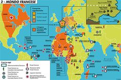 Mondo francese - rivista italiana di geopolitica - Limes