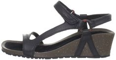 Amazon.com: Teva Women's Cabrillo Universal Wedge Sandal: Shoes