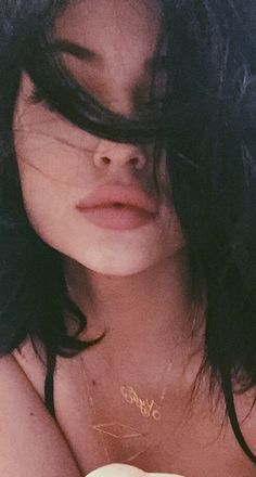 So, Kylie Jenner has gray hair now...