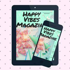 Happy Vibes Studios | Gestalte Bewusst dein bestes Leben