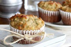 Almond Flour Zucchini Muffins   Tasty Kitchen: A Happy Recipe Community