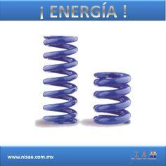 Necesitamos de energía