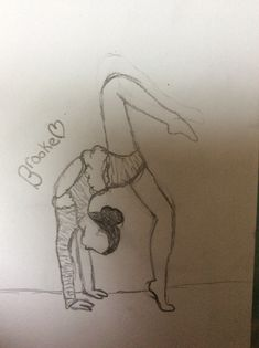 A drawing I made of @BHylandOfficial ! Hope you like it Brooke! Would mean the world if you saw this!:)