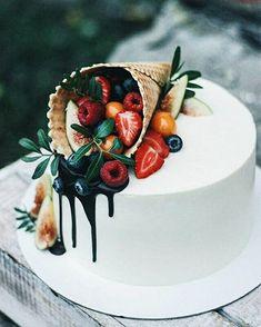 Paste decoracion rustica fruta