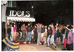 Those Were The Days, The Old Days, Johannesburg City, We Are Young, Ol Days, Back In The Day, Good Old, Night Club, South Africa