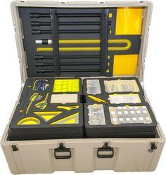 FSI K-3000-MIL-1 - NEW NSN ASSIGNED - NSN 4920-01-628-2469