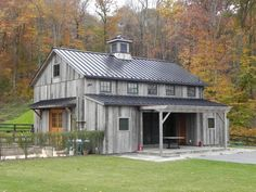 small rustic house plans small windows table doors cool walls roof plants pillars fascinating exterior of Beautiful Rustic Houses to Get Ideas for Small Rustic House Plans From Small Rustic House, Rustic House Plans, Small Barns, Barn House Plans, Barn Plans, Small House Plans, Rustic Houses, Small Barn Home, Log Home Designs