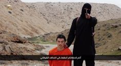 ISIS Releases Video Purporting To Show Execution Of Kenji Goto