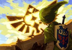 Awesome Picture #Skyward_Sword