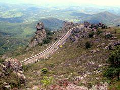 Brasil, Serra da Piedade