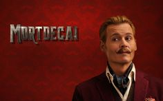Mortdecai Movie Wallpapers | WallpapersIn4k.net