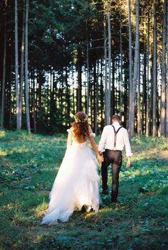 Wedding Photo Idea | Jeremy and Audrey Roloff Wedding