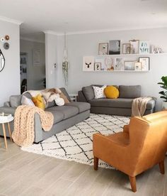 grey living room grey couch to refresh your home grey living room grey couch to refresh your home Amazing Living Room Design Ideas Living Room Sets, Rugs In Living Room, Grey Couches Living Room, Room Rugs, Gray Sofa, Living Room Ideas With Grey Sofa, Living Room Decor With Grey Couch, Grey Couch Set, Small Living Room Designs