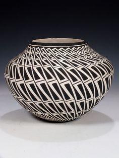 acoma pottery - Google Search